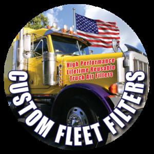 custom fleet filters
