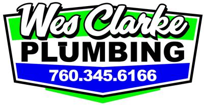 wes clarke plumbing